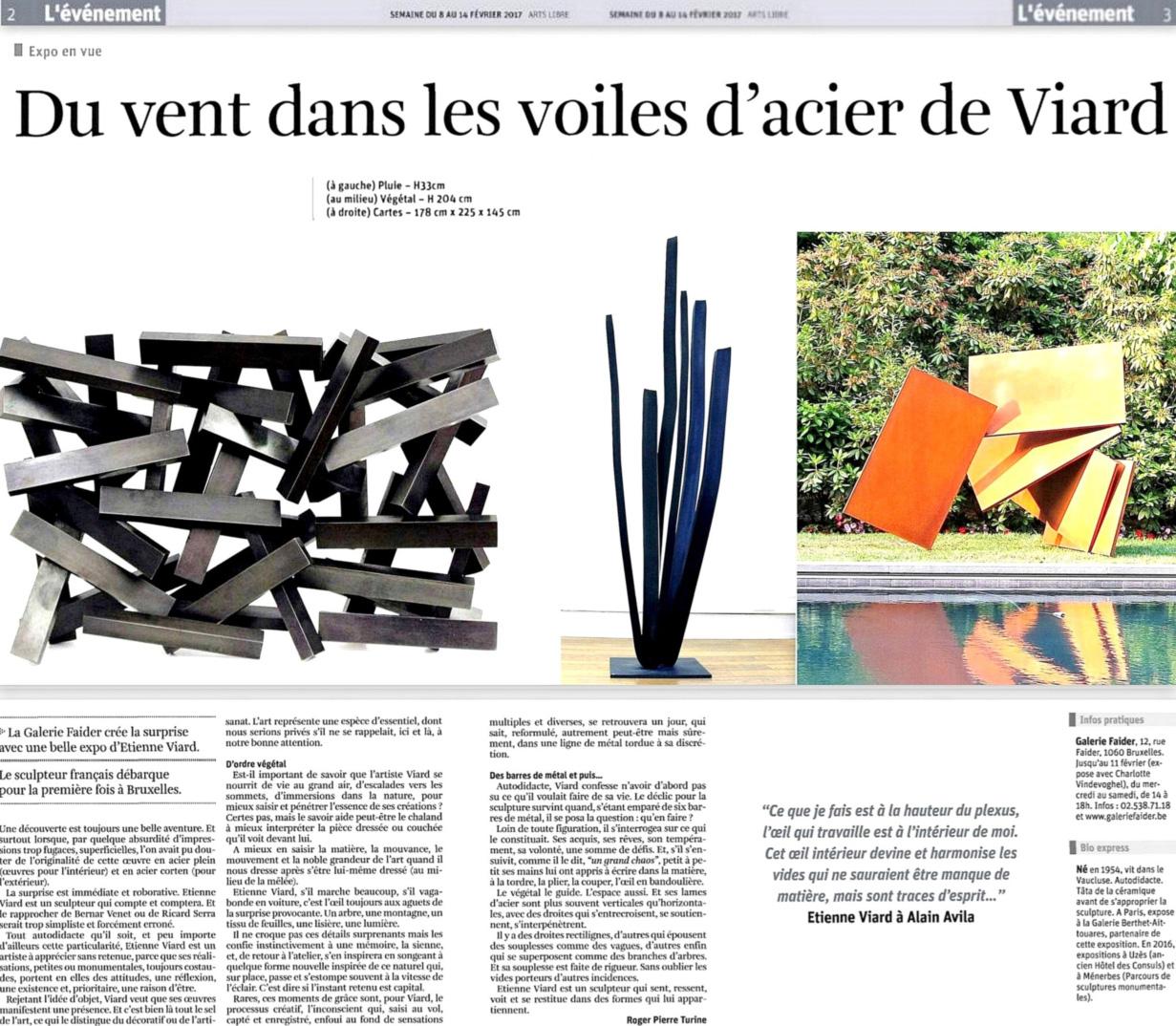 article_La_libre_Belgique_Etienne_Viard