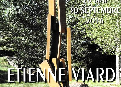 28 May to 30 September : Sculpture Trail